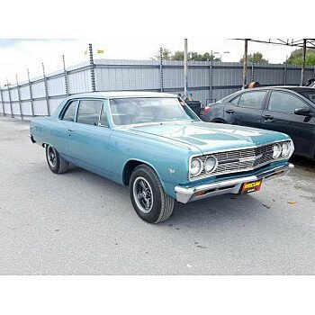 1965 Chevrolet Chevelle for sale 101271083