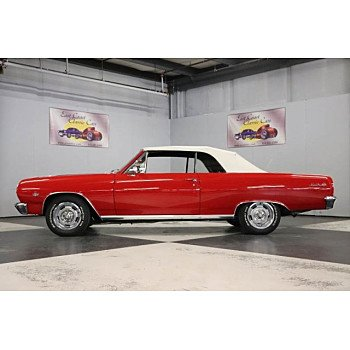 1965 Chevrolet Chevelle for sale 101304177