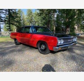 1965 Chevrolet Chevelle Malibu for sale 101317884