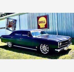 1965 Chevrolet Chevelle Malibu for sale 101338745