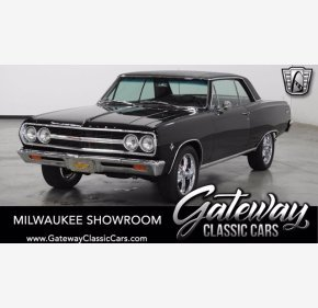 1965 Chevrolet Chevelle Malibu for sale 101344034