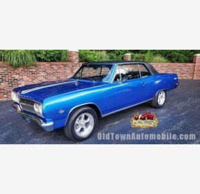 1965 Chevrolet Chevelle for sale 101356338