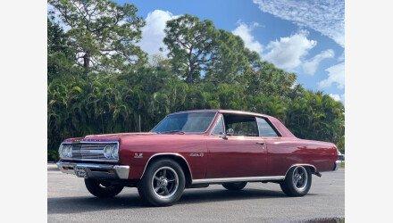 1965 Chevrolet Chevelle for sale 101357440