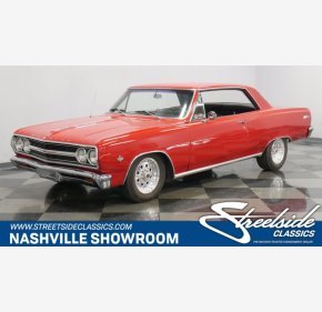1965 Chevrolet Chevelle SS for sale 101359028