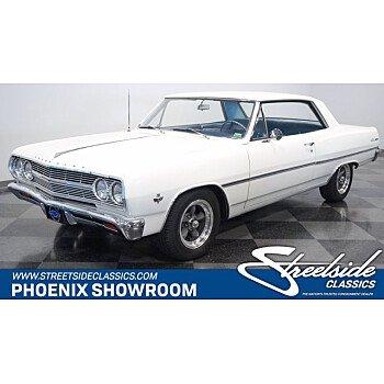 1965 Chevrolet Chevelle Malibu for sale 101367333