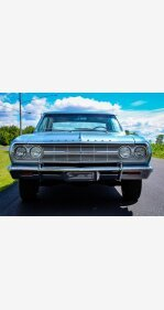 1965 Chevrolet Chevelle for sale 101371054