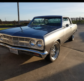 1965 Chevrolet Chevelle SS for sale 101375402