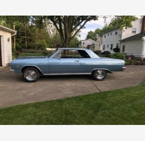 1965 Chevrolet Chevelle for sale 101386369