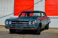 1965 Chevrolet Chevelle 300 for sale 101394817