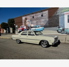 1965 Chevrolet Chevelle for sale 101400963