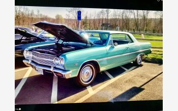1965 Chevrolet Chevelle Malibu for sale 101400996