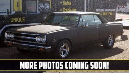 1965 Chevrolet Chevelle for sale 101402149