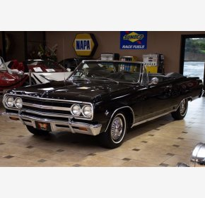 1965 Chevrolet Chevelle for sale 101404378