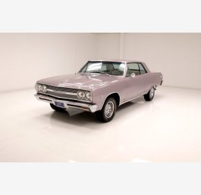 1965 Chevrolet Chevelle for sale 101429602