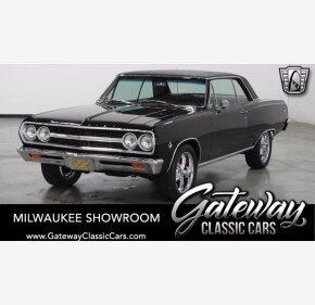 1965 Chevrolet Chevelle Malibu for sale 101434579