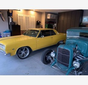 1965 Chevrolet Chevelle Malibu for sale 101458018