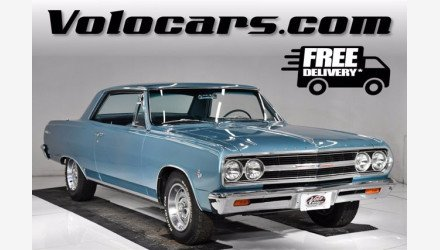 1965 Chevrolet Chevelle SS for sale 101458591