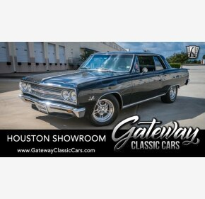 1965 Chevrolet Chevelle for sale 101461369