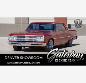 1965 Chevrolet Chevelle for sale 101462166