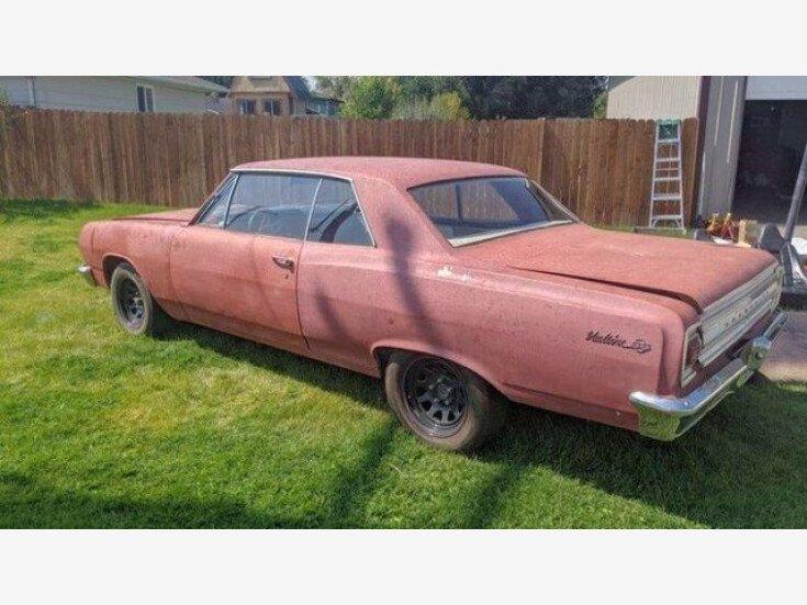 1965 Chevrolet Chevelle for sale 101599885