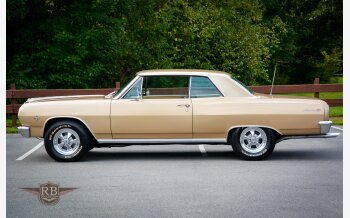 1965 Chevrolet Chevelle for sale 101611163