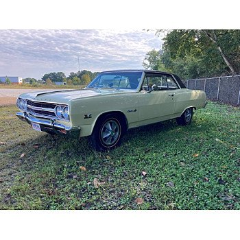 1965 Chevrolet Chevelle SS for sale 101620359