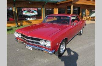 1965 Chevrolet Chevelle for sale 101627292