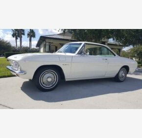1965 Chevrolet Corvair for sale 100828352