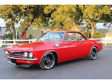 1965 Chevrolet Corvair for sale 100927717