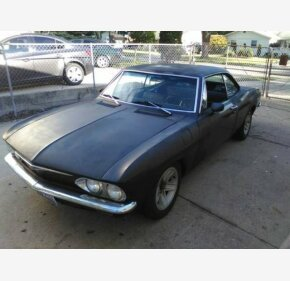 1965 Chevrolet Corvair for sale 100983491
