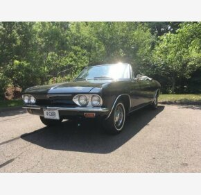 1965 Chevrolet Corvair for sale 101051438
