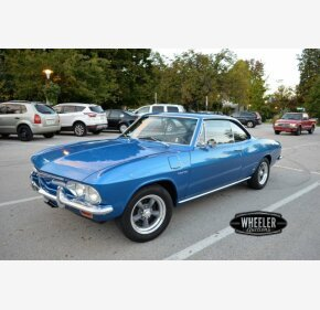 1965 Chevrolet Corvair for sale 101072319