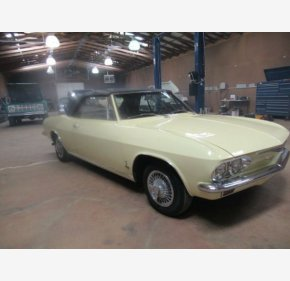 1965 Chevrolet Corvair for sale 101088185