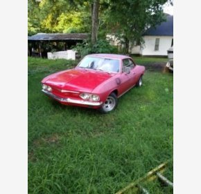 1965 Chevrolet Corvair for sale 101090774