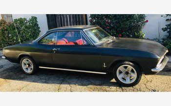 1965 Chevrolet Corvair for sale 101113154