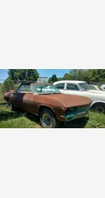 1965 Chevrolet Corvair for sale 101163765