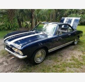 1965 Chevrolet Corvair for sale 101171123