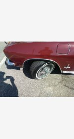 1965 Chevrolet Corvair for sale 101204929