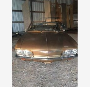 1965 Chevrolet Corvair Monza Convertible for sale 101208742