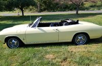 1965 Chevrolet Corvair for sale 101216204
