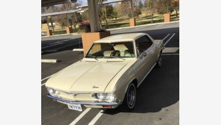1965 Chevrolet Corvair for sale 101216282