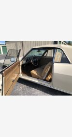 1965 Chevrolet Corvair Monza Convertible for sale 101222929