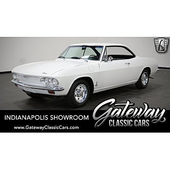 1965 Chevrolet Corvair for sale 101233566