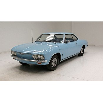 1965 Chevrolet Corvair for sale 101246834