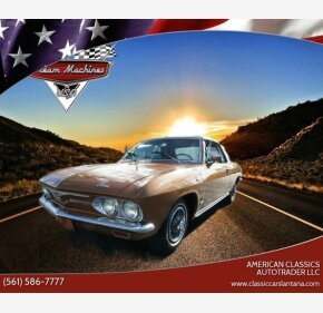 1965 Chevrolet Corvair for sale 101344223