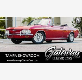 1965 Chevrolet Corvair for sale 101348853