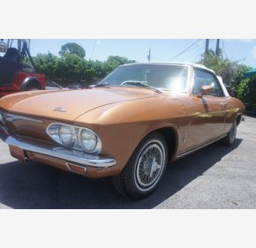 1965 Chevrolet Corvair for sale 101357038