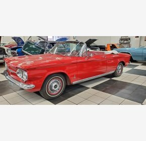 1965 Chevrolet Corvair for sale 101358892