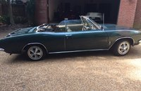 1965 Chevrolet Corvair Monza Convertible for sale 101366652