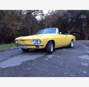 1965 Chevrolet Corvair for sale 101371354